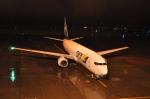 kumagorouさんが、旭川空港で撮影したスカイマーク 737-8HXの航空フォト(飛行機 写真・画像)