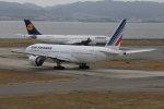 RAOUさんが、関西国際空港で撮影したルフトハンザドイツ航空 A340-313Xの航空フォト(写真)