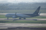 pringlesさんが、台湾桃園国際空港で撮影したUPS航空 767-34AF/ERの航空フォト(写真)