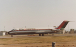 kumagorouさんが、仙台空港で撮影した東亜国内航空 DC-9-41の航空フォト(飛行機 写真・画像)