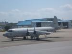 東方亜州さんが、那覇空港で撮影した海上自衛隊 P-3Cの航空フォト(写真)