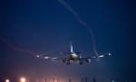 連写人さんが、高知空港で撮影した全日空の航空フォト(写真)
