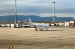 Procyonさんが、関西国際空港で撮影したイスラエル・エアロスペース・インダストリーズ Gulfstream G200の航空フォト(飛行機 写真・画像)
