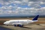 t-hideさんが、中部国際空港で撮影したボーイング 747-4H6(LCF) Dreamlifterの航空フォト(写真)