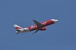 kumagorouさんが、成田国際空港で撮影したエアアジア・ジャパン(〜2013) A320-216の航空フォト(写真)