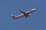 kumagorouさんが、成田国際空港で撮影したジェットスター・ジャパン A320-232の航空フォト(写真)