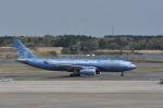 kumagorouさんが、成田国際空港で撮影したエティハド航空 A330-243の航空フォト(飛行機 写真・画像)
