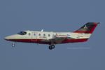 Scotchさんが、名古屋飛行場で撮影した三菱重工業 Hawker 400Aの航空フォト(写真)