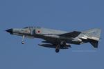 Scotchさんが、名古屋飛行場で撮影した航空自衛隊 F-4EJ Phantom IIの航空フォト(写真)