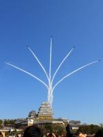姫路城で撮影された航空自衛隊 - Japan Air Self-Defense Forceの航空機写真