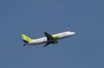 ぬるりんさんが、大分空港で撮影したソラシド エア 737-46Mの航空フォト(写真)