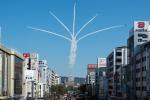 Kunikさんが、岐阜基地で撮影した航空自衛隊 T-4の航空フォト(写真)