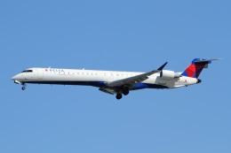 航空フォト:N689CA スカイウエスト CRJ-900