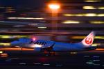 パンダさんが、伊丹空港で撮影したジェイ・エア ERJ-170-100 (ERJ-170STD)の航空フォト(写真)