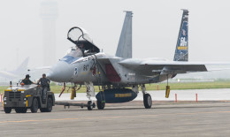 zephyrさんが、千歳基地で撮影した航空自衛隊 F-15J Eagleの航空フォト(写真)