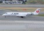 じーく。さんが、伊丹空港で撮影したジェイ・エア CL-600-2B19 Regional Jet CRJ-200ERの航空フォト(写真)