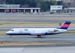 じーく。さんが、伊丹空港で撮影したアイベックスエアラインズ CL-600-2B19 Regional Jet CRJ-200ERの航空フォト(写真)