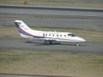 わたくんさんが、福岡空港で撮影したダイヤモンド・エア・サービス MU-300の航空フォト(写真)
