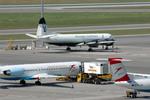 ウィーン国際空港 - Vienna International Airport [VIE/LOWW]で撮影されたAtlantic Airlines [AAG]の航空機写真