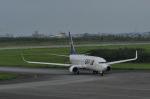 kumagorouさんが、宮古空港で撮影したスカイマーク 737-82Yの航空フォト(写真)