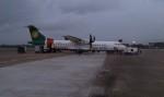 nick.hiroshiさんが、ヤンゴン国際空港で撮影したヤンゴン航空 ATR-72-212の航空フォト(写真)