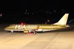 oshujin_rjsiさんが、花巻空港で撮影したフジドリームエアラインズ ERJ-170-200 (ERJ-175STD)の航空フォト(写真)