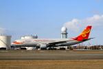 tupolevさんが、新千歳空港で撮影した香港航空 A330-223の航空フォト(写真)
