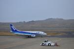 Q400さんが、福島空港で撮影したANAウイングス 737-54Kの航空フォト(写真)