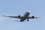 ANA744Foreverさんが、羽田空港で撮影した全日空 787-8 Dreamlinerの航空フォト(飛行機 写真・画像)