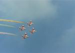 kumagorouさんが、入間飛行場で撮影した航空自衛隊 F-86Fの航空フォト(飛行機 写真・画像)