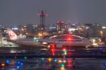いっち〜@RJFMさんが、福岡空港で撮影した日本航空 777-346の航空フォト(写真)