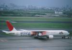 kumagorouさんが、羽田空港で撮影した日本航空 777-346の航空フォト(飛行機 写真・画像)