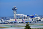 Flying Elvisさんが、ロサンゼルス国際空港で撮影したラン航空 787-8 Dreamlinerの航空フォト(写真)