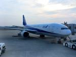 tsubasa0624さんが、伊丹空港で撮影した全日空 777-281の航空フォト(飛行機 写真・画像)