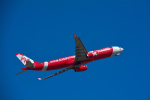 パンダさんが、成田国際空港で撮影したエアアジア・エックス A330-343Eの航空フォト(写真)