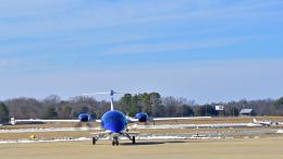Flying Elvisさんが、テューペロ・リージョナル空港で撮影したPrivate P.180 Avantiの航空フォト(飛行機 写真・画像)