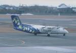kumagorouさんが、函館空港で撮影したエアーニッポンネットワーク DHC-8-314Q Dash 8の航空フォト(写真)