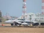 わたくんさんが、築城基地で撮影した航空自衛隊 F-15DJ Eagleの航空フォト(写真)