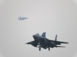 わたくんさんが、築城基地で撮影した航空自衛隊 F-15J Eagleの航空フォト(飛行機 写真・画像)