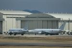 T.Sazenさんが、名古屋飛行場で撮影した航空自衛隊 767-2FK/ERの航空フォト(写真)