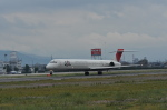 kumagorouさんが、松山空港で撮影した日本航空 MD-90-30の航空フォト(写真)