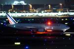 tsubasa0624さんが、羽田空港で撮影したエールフランス航空 777-228/ERの航空フォト(飛行機 写真・画像)