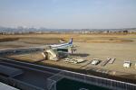 Koenig117さんが、富山空港で撮影した全日空 737-881の航空フォト(写真)