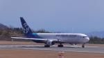 Joe0217さんが、広島空港で撮影したアジア・アトランティック・エアラインズ 767-322/ERの航空フォト(写真)
