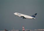 kumagorouさんが、羽田空港で撮影したスカイマーク 767-281の航空フォト(写真)