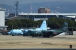 T.Sazenさんが、名古屋飛行場で撮影した航空自衛隊 C-130H Herculesの航空フォト(飛行機 写真・画像)