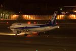 jj.sakamotoさんが、成田国際空港で撮影した全日空 A320-214の航空フォト(写真)