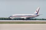 kumagorouさんが、那覇空港で撮影したチャイナエアライン 737-209/Advの航空フォト(写真)