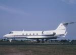kumagorouさんが、仙台空港で撮影した不明 G-1159A Gulfstream IIIの航空フォト(飛行機 写真・画像)