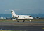 kumagorouさんが、仙台空港で撮影したアメリカ個人所有 G-1159Aの航空フォト(飛行機 写真・画像)